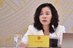 Thứ trưởng Bộ Tài chính lý giải nguyên do kéo dài vụ Asanzo tới 30/8