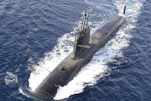 Chán Kilo, Philippines lại coi tàu ngầm Pháp: 'Đứng núi này, trông núi nọ'