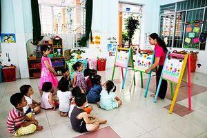 Khuyến khích xã hội hóa, thu hút đầu tư vào lĩnh vực giáo dục