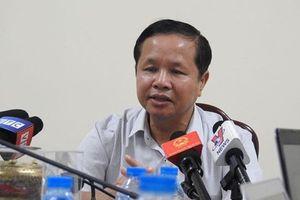 Giám đốc Sở GD&ĐT Hòa Bình bị đề nghị cách chức vì bê bối gian lận điểm thi