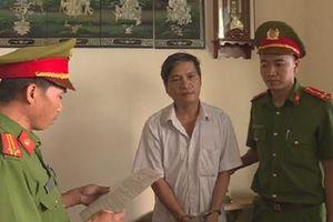 Thực nghiệm hiện trường vụ ông chủ nhiều lần hiếp dâm nữ giúp việc khuyết tật ở Đắk Lắk