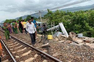 1 tháng, 17 người chết vì tai nạn giao thông đường sắt