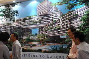 Singapore: Cha mẹ giàu sụ trốn thuế bằng cách mua căn hộ cho con?