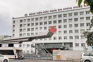 Thành lập tổ công tác xử lý sự cố y khoa khiến 6 bệnh nhân chạy thận nghi bị sốc