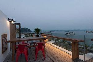Ngôi nhà ở Hạ Long có view nhìn ra biển tuyệt đẹp trên báo Tây