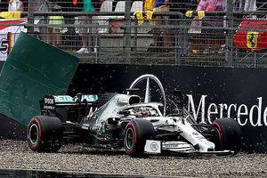 Tam mã Hamilton – Vettel – Verstappe sẽ 'thủy chiến' tại chặng đua Hungary?