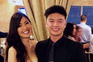 Chàng trai gốc Việt gây sốt cộng đồng mạng vì có mẹ trẻ như... chị gái