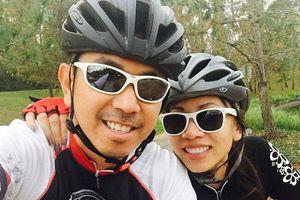 Rủ bạn gái gốc Việt đạp xe hơn 25 cây số để cầu hôn, chàng trai Mỹ nhận cái kết bất ngờ