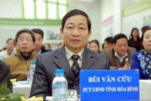 Kỷ luật Phó Chủ tịch tỉnh và nhiều cán bộ trong vụ gian lận thi cử ở Hòa Bình