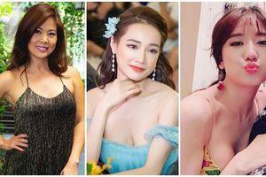 Không riêng gì Hari Won, Nhã Phương, những mỹ nữ này cũng bị tiếng 'xài hao chồng'