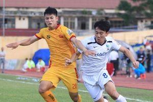 Vòng 19 V.League 1-2019: 'Oan gia ngõ hẹp'