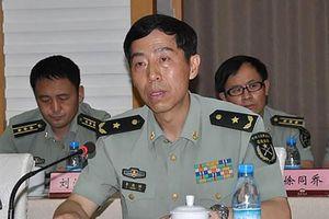 Trung Quốc thăng hàm Thượng tướng cho sĩ quan cấp cao bị Mỹ trừng phạt