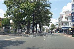Đề nghị tạm dừng dự án mở rộng đường Cách mạng tháng Tám ở Bà Rịa-Vũng Tàu