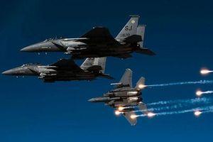 Mỹ đã có vũ khí có thể 'xóa sổ' các tàu tấn công của Iran