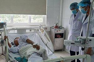 Nguyên nhân 6 bệnh nhân bị phản ứng bất thường khi chạy thận ở Nghệ An