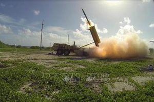 Hàn Quốc và Mỹ cải tạo căn cứ bố trí hệ thống phòng thủ tên lửa THAAD