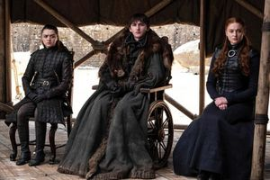 Tiết lộ kịch bản 'Game of Thrones' Season 8: Fan thêm một lần đau vì câu từ nhảm nhí của biên kịch