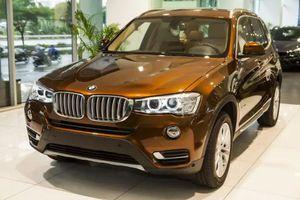 Bảng giá xe BMW tháng 8/2019 có gì biến động?