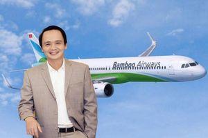 Ông Trịnh Văn Quyết 'tiết lộ' thời điểm Bamboo Airways thực hiện chuyến bay thẳng Việt - Mỹ đầu tiên