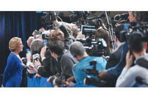Truyền thông mới và những thách thức 'chỗ đứng' của nhà báo