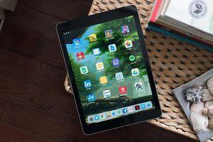 Apple sẽ khai tử iPad 9,7 inch, và thay thế bằng iPad 10,2 inch