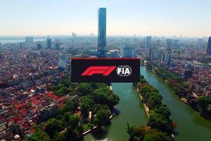 'Vietnam Grand Prix 2020' dưới góc nhìn F1