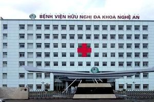 Sự cố chạy thận tại Nghệ An: Sở Y tế lên tiếng