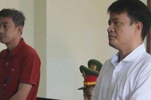 Hai bị cáo cưỡng đoạt 250 triệu đồng xin giảm nhẹ hình phạt