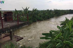 Các tỉnh, thành Đông Bắc khẩn trương ứng phó với bão số 3