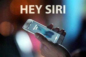 Lo ngại bảo mật, Apple tạm dừng ứng dụng trợ lý giọng nói Siri