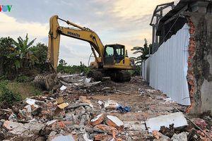 Trang web đưa thông tin sai về nhà của lãnh đạo tỉnh Cà Mau