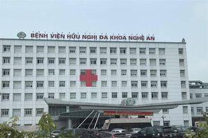 Sức khỏe 6 bệnh nhân sau sự cố chạy thận ở Nghệ An giờ ra sao?