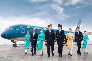Vietnam Airlines báo lãi 1.381 tỷ đồng trong 6 tháng đầu năm 2019