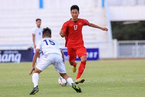 U15 Việt Nam thắng đậm Myanmar, tranh vé bán kết với U15 Timor Leste