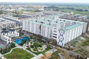 Dự án Chung cư Phúc An City: Xây dựng trước… giấy phép tính sau