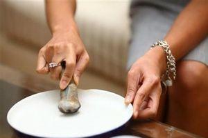 Những ca ngộ độc vì tin vào thực phẩm 'thần dược'