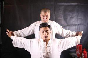 Võ sư Ngụy Lôi muốn chữa bệnh cho 'Đệ nhất Thiếu Lâm'