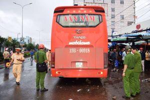 Tin mới nhất vụ xe khách gây tai nạn nghiêm trọng ở Gia Lai