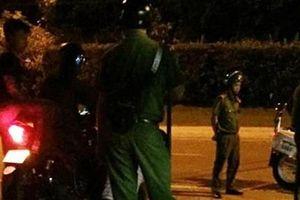 Côn đồ vác dao đuổi đánh dân: Công an phải nổ súng
