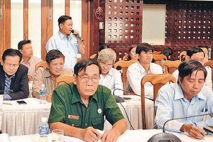 Tây Ninh tập trung thực hiện tốt Quy chế dân chủ ở cơ sở