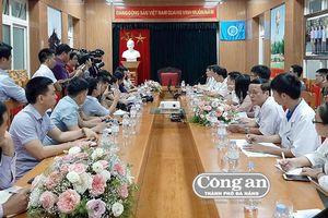 Sự cố chạy thận tại Nghệ An: Bệnh viện khẳng định làm đúng quy trình