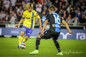 Club Brugge - Sint-Truidense 6-0: Ra sân khi tỷ số đã là 0-5, Công Phượng kịp ghi dấu ấn lịch sử