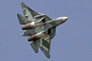 Quân đội Mỹ 'công phu' mô phỏng lại tiêm kích Su-57 của Nga