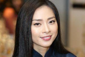 Ngô Thanh Vân bị chấn thương khi đóng phim ở Anh