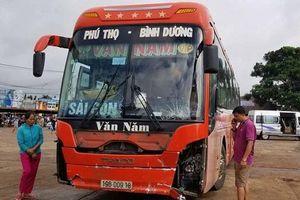 Vụ xe khách lao vào chợ tại Gia Lai: Số nạn nhân tử vong tăng lên 4 người, tài xế âm tính với ma túy