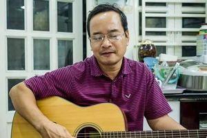Quê hương trong thơ Đinh Nho Tuấn