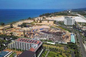 Đề nghị tạm dừng quy hoạch đảo Phú Quốc thành đặc khu kinh tế