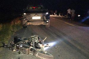 Khởi tố tài xế gây tai nạn khiến 3 trẻ em tử vong ở Hà Tĩnh