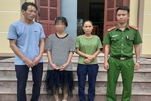 Qua Campuchia chuộc con bị bắt cóc, kết cục tìm thấy nữ sinh chơi ở phố đi bộ Hà Nội
