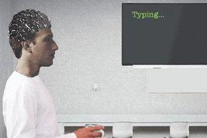 Facebook đang tiến tới khả năng cho phép người dùng nhắn tin bằng suy nghĩ